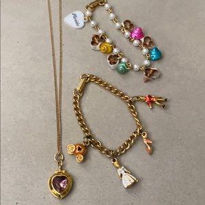 Kids's jewelry lot